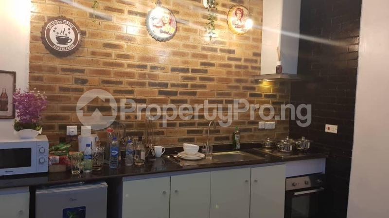 1 bedroom mini flat  Mini flat Flat / Apartment for shortlet Dideolu Estate  ONIRU Victoria Island Lagos - 7