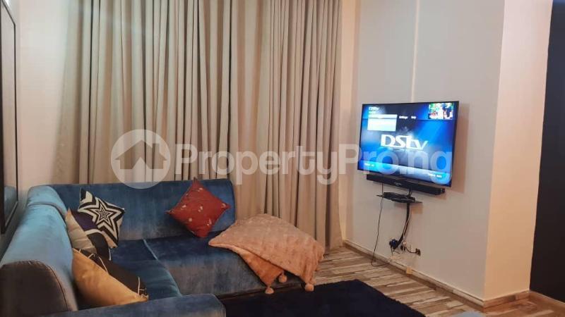 1 bedroom mini flat  Mini flat Flat / Apartment for shortlet Dideolu Estate  ONIRU Victoria Island Lagos - 11