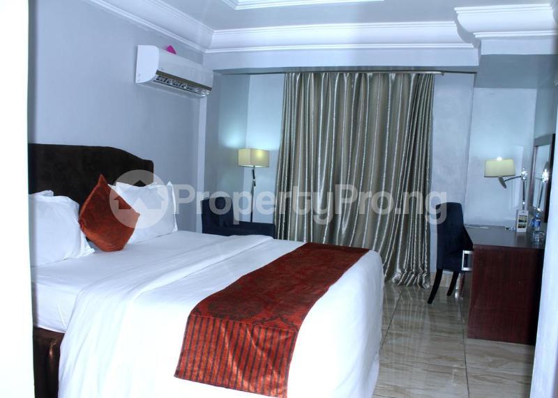 1 bedroom mini flat  Flat / Apartment for rent Zone 7 Wuse 1 Abuja - 29