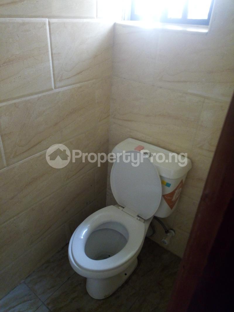 4 bedroom Terraced Duplex House for rent Adjacent blenco supermarket Sangotedo Ajah Lagos - 4