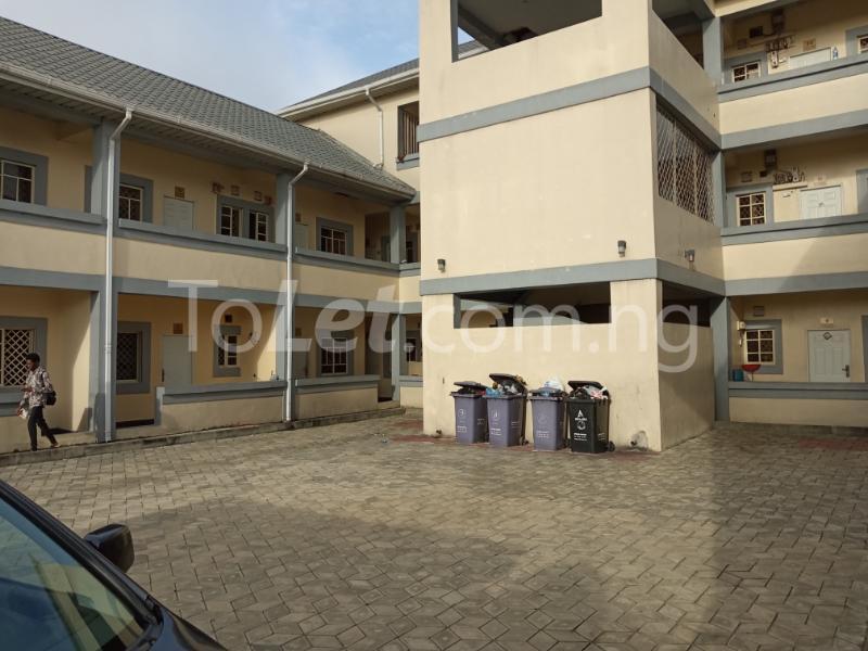 1 bedroom mini flat  Self Contain Flat / Apartment for rent Owhipa-Choba Obio-Akpor Rivers - 0