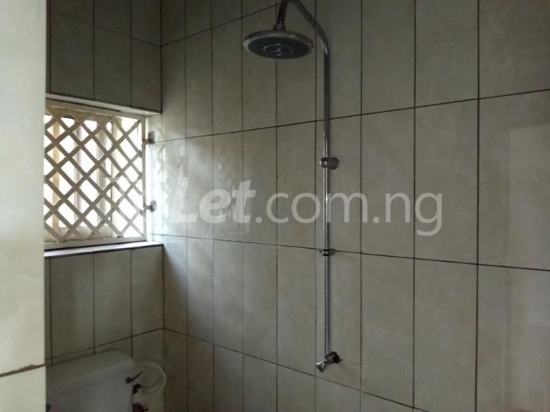 1 bedroom mini flat  Self Contain Flat / Apartment for rent Owhipa-Choba Obio-Akpor Rivers - 5