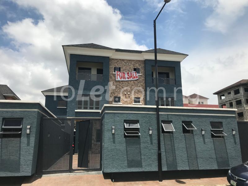 5 bedroom House for sale Eko street  Parkview Estate Ikoyi Lagos - 12
