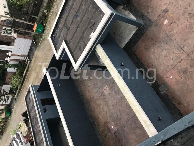 5 bedroom House for sale Eko street  Parkview Estate Ikoyi Lagos - 8