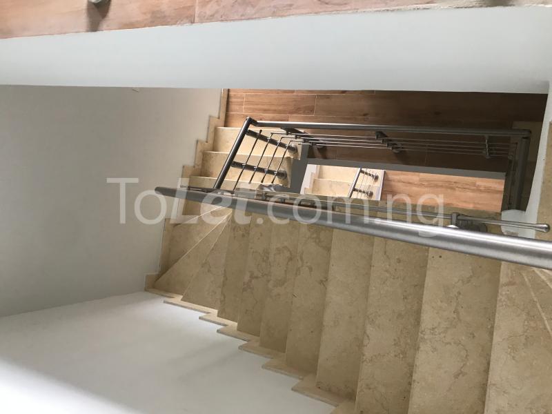 5 bedroom House for sale Eko street  Parkview Estate Ikoyi Lagos - 11