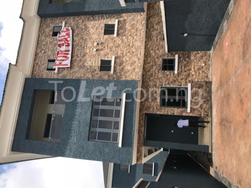 5 bedroom House for sale Eko street  Parkview Estate Ikoyi Lagos - 2