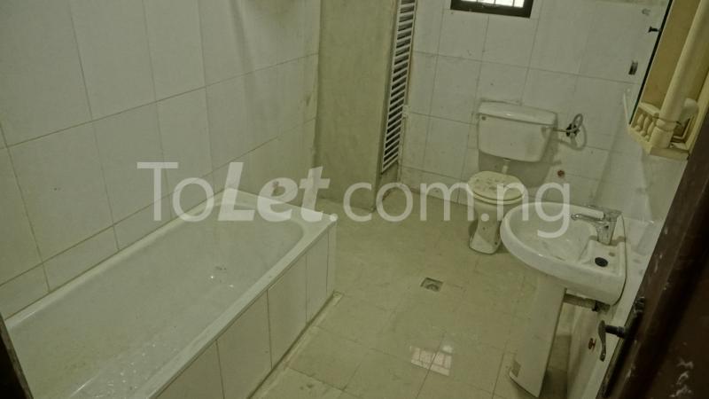 1 bedroom mini flat  Flat / Apartment for rent Yinka Bello Street Lekki Phase 1 Lekki Lagos - 19