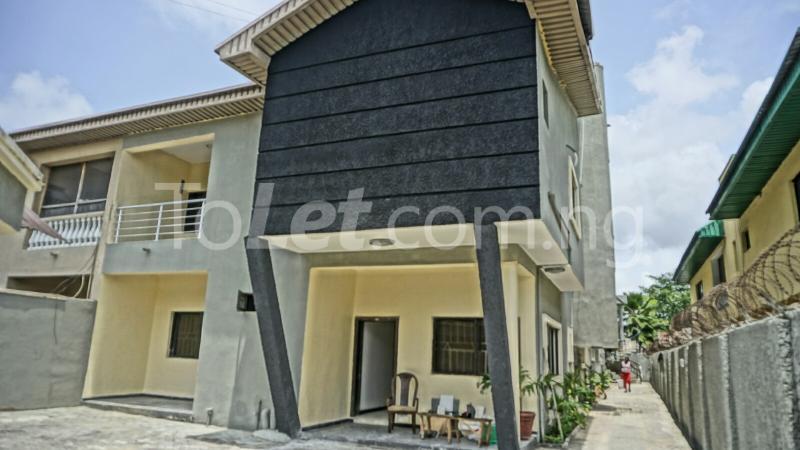 1 bedroom mini flat  Flat / Apartment for rent Yinka Bello Street Lekki Phase 1 Lekki Lagos - 25