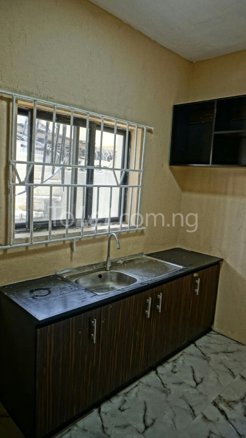 1 bedroom mini flat  Flat / Apartment for rent Yinka Bello Street Lekki Phase 1 Lekki Lagos - 27