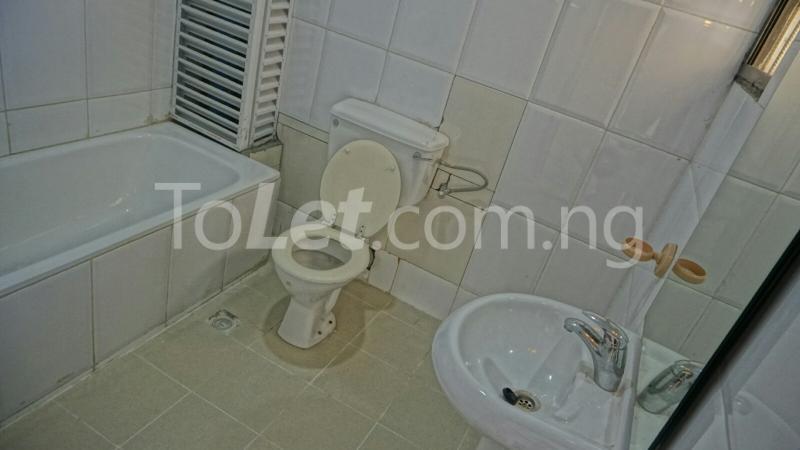 1 bedroom mini flat  Flat / Apartment for rent Yinka Bello Street Lekki Phase 1 Lekki Lagos - 32