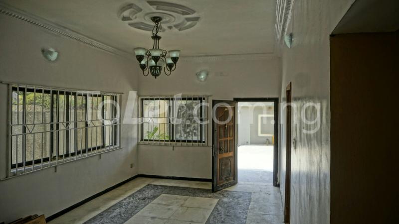1 bedroom mini flat  Flat / Apartment for rent Yinka Bello Street Lekki Phase 1 Lekki Lagos - 23