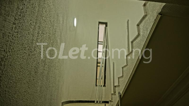 1 bedroom mini flat  Flat / Apartment for rent Yinka Bello Street Lekki Phase 1 Lekki Lagos - 21