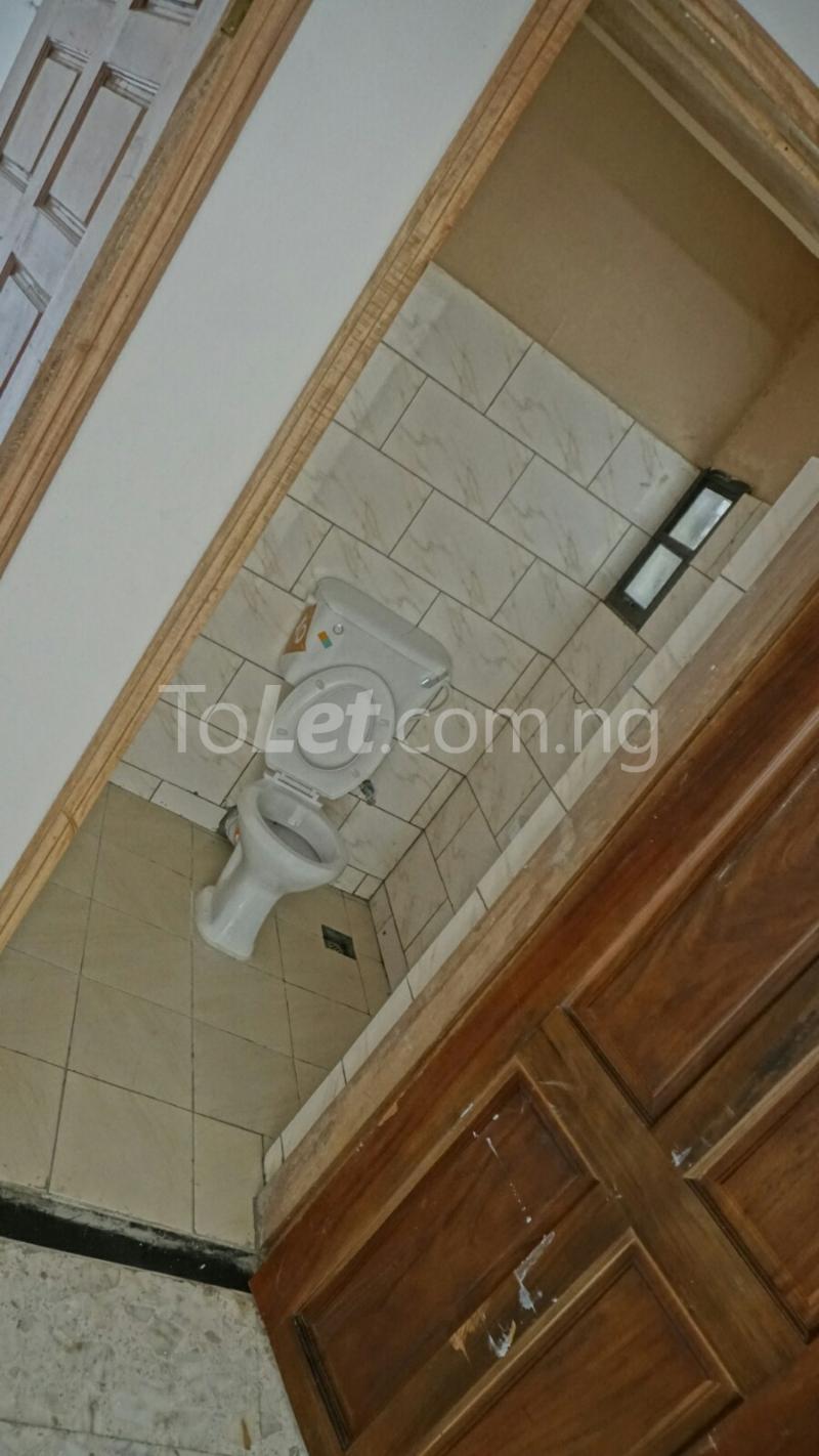 1 bedroom mini flat  Flat / Apartment for rent Yinka Bello Street Lekki Phase 1 Lekki Lagos - 43