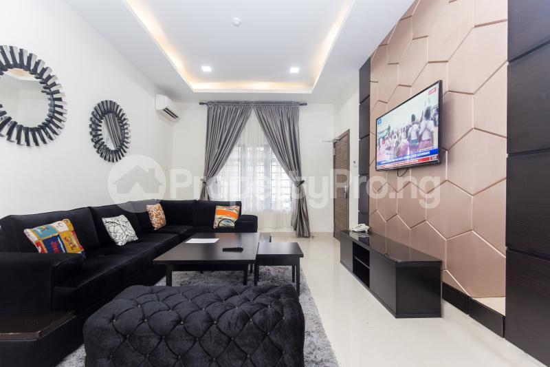 Studio Apartment Flat / Apartment for shortlet N0, 6 Fatai Arobieke Street Lekki Phase 1 Lekki Lagos - 1