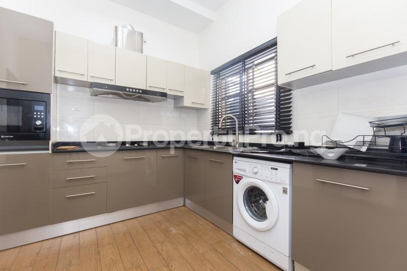 Studio Apartment Flat / Apartment for shortlet N0, 6 Fatai Arobieke Street Lekki Phase 1 Lekki Lagos - 5