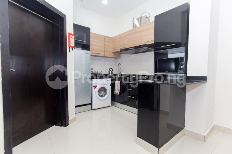 Studio Apartment Flat / Apartment for shortlet N0, 6 Fatai Arobieke Street Lekki Phase 1 Lekki Lagos - 3
