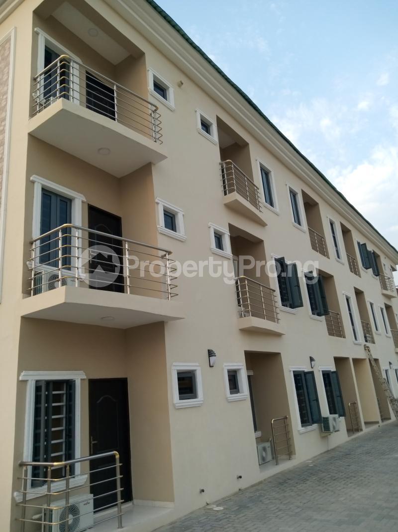 2 bedroom Flat / Apartment for rent lekki county estate Ikota Lekki Lagos - 7