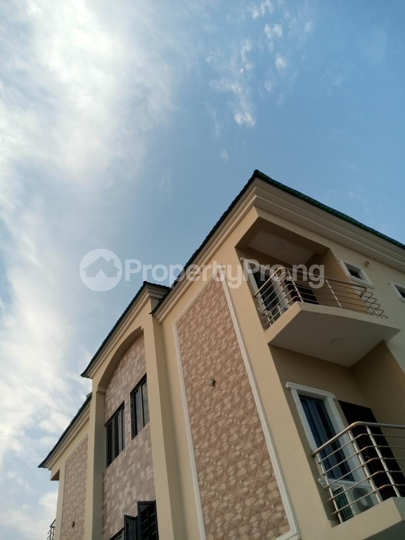 2 bedroom Flat / Apartment for rent lekki county estate Ikota Lekki Lagos - 9