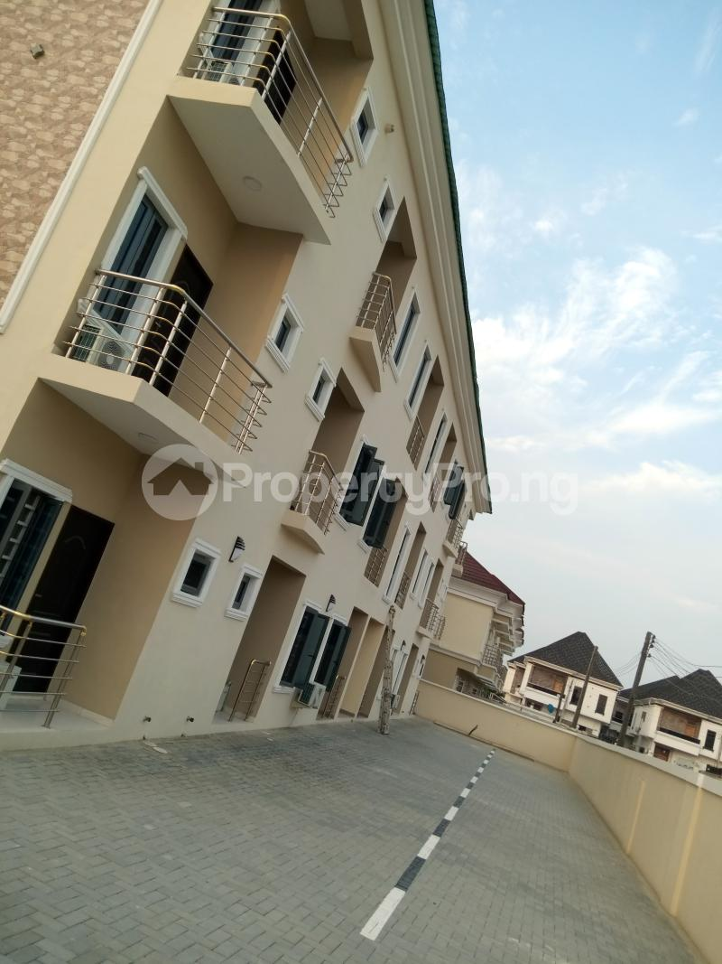 2 bedroom Flat / Apartment for rent lekki county estate Ikota Lekki Lagos - 3