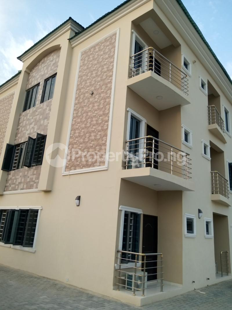 2 bedroom Flat / Apartment for rent lekki county estate Ikota Lekki Lagos - 5