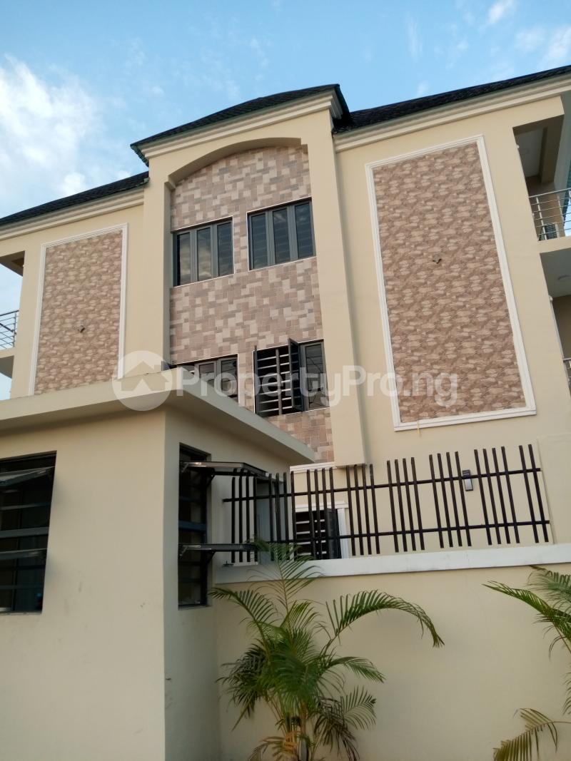 2 bedroom Flat / Apartment for rent lekki county estate Ikota Lekki Lagos - 1