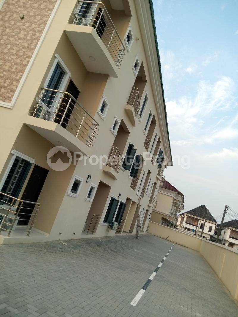 2 bedroom Flat / Apartment for rent lekki county estate Ikota Lekki Lagos - 2