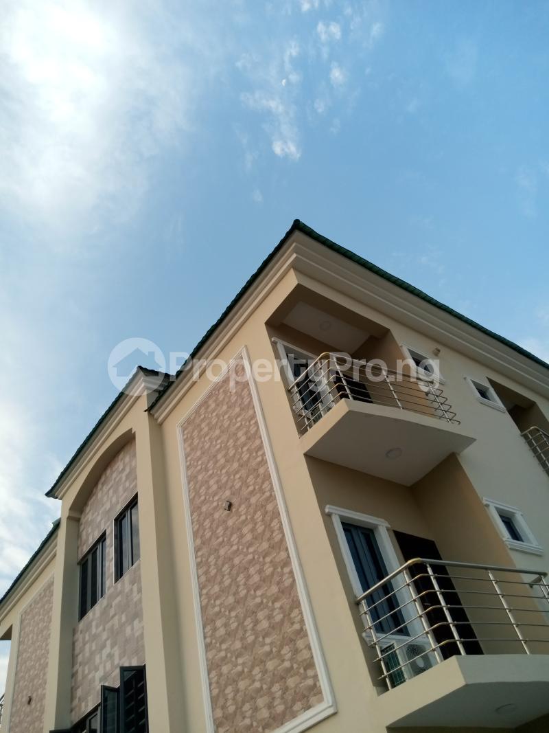 2 bedroom Flat / Apartment for rent lekki county estate Ikota Lekki Lagos - 10