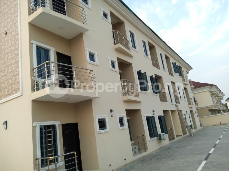 2 bedroom Flat / Apartment for rent lekki county estate Ikota Lekki Lagos - 6