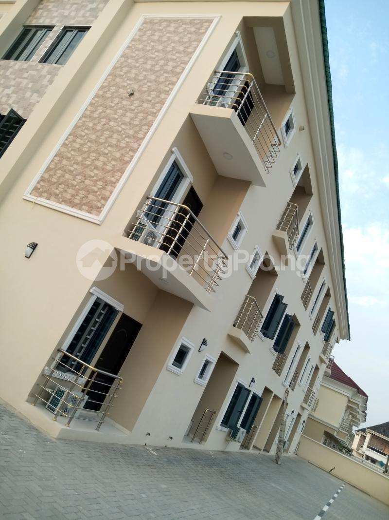 2 bedroom Flat / Apartment for rent lekki county estate Ikota Lekki Lagos - 4
