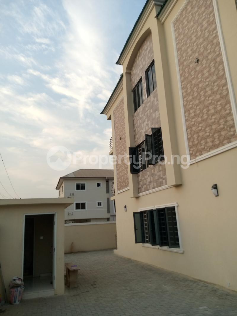 2 bedroom Flat / Apartment for rent lekki county estate Ikota Lekki Lagos - 8