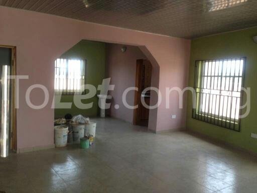 6 bedroom House for sale bodija express Bodija Ibadan Oyo - 0