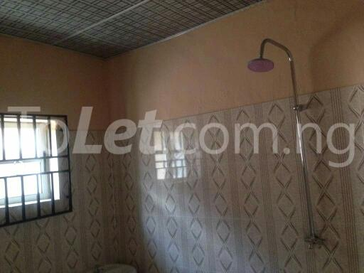 6 bedroom House for sale bodija express Bodija Ibadan Oyo - 10