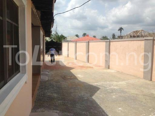 6 bedroom House for sale bodija express Bodija Ibadan Oyo - 4