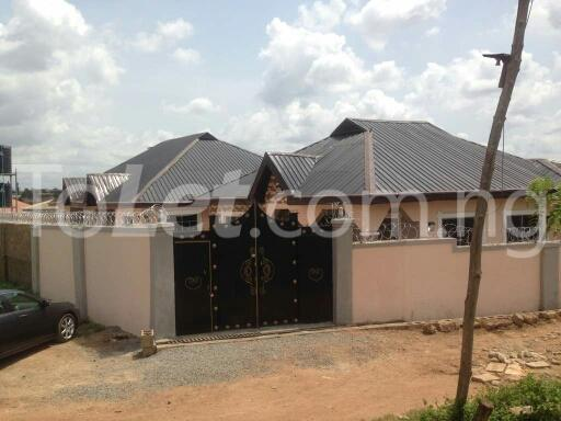 6 bedroom House for sale bodija express Bodija Ibadan Oyo - 6