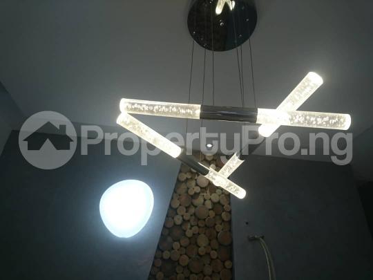 4 bedroom Terraced Duplex House for sale oloto road Bourdillon Ikoyi Lagos - 3