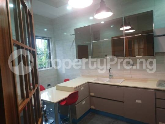 4 bedroom Terraced Duplex House for sale oloto road Bourdillon Ikoyi Lagos - 4