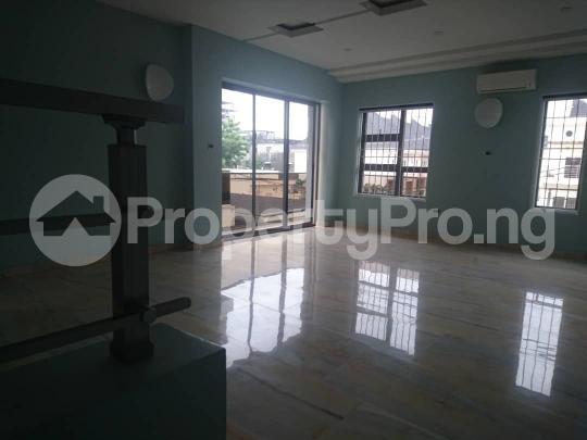 4 bedroom Terraced Duplex House for sale oloto road Bourdillon Ikoyi Lagos - 1