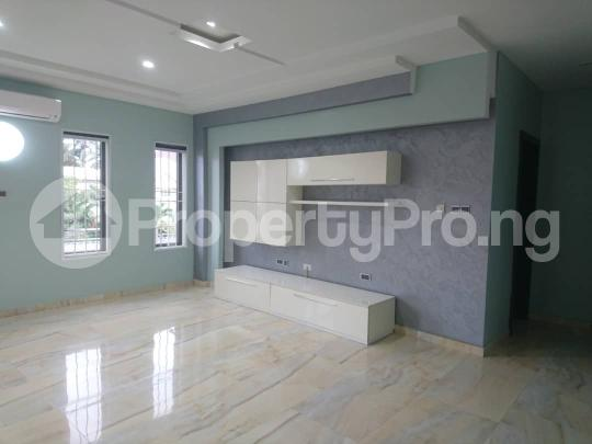 4 bedroom Terraced Duplex House for sale oloto road Bourdillon Ikoyi Lagos - 2