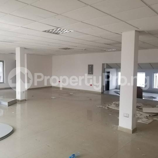 4 bedroom Terraced Duplex House for sale oloto road Bourdillon Ikoyi Lagos - 7
