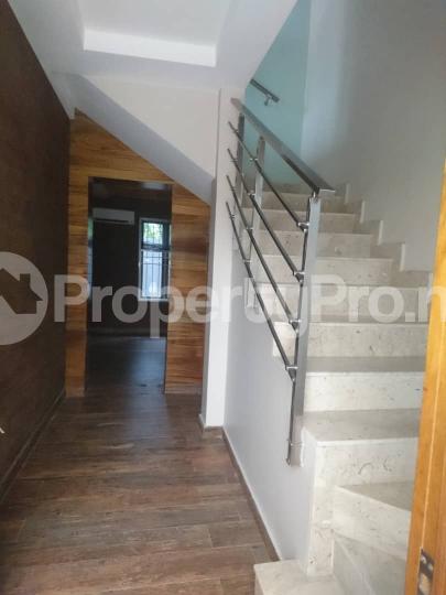 4 bedroom Terraced Duplex House for sale oloto road Bourdillon Ikoyi Lagos - 6