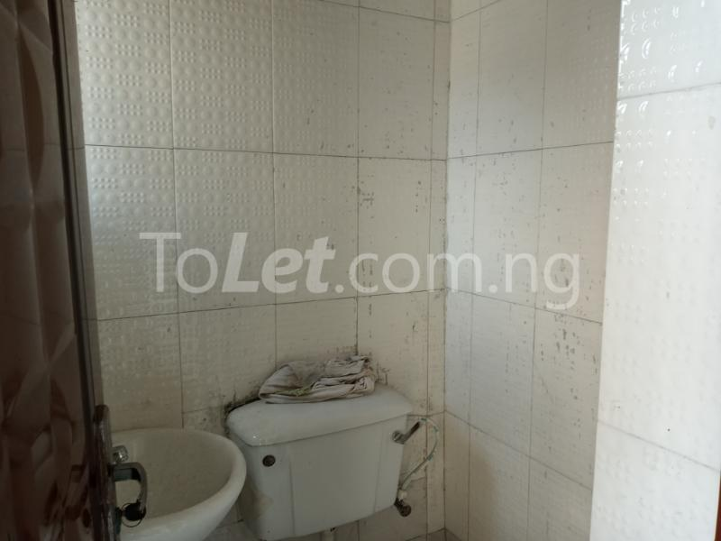 3 bedroom Flat / Apartment for rent Elijiji Woji Obio-Akpor Rivers - 3