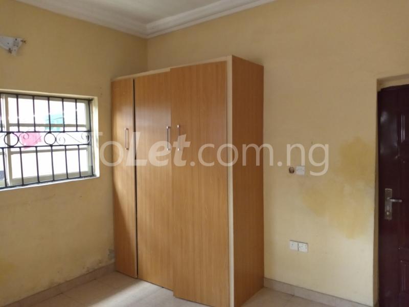 3 bedroom Flat / Apartment for rent Elijiji Woji Obio-Akpor Rivers - 2