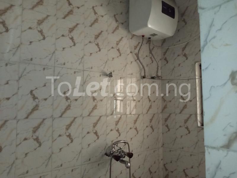 3 bedroom Flat / Apartment for rent Elijiji Woji Obio-Akpor Rivers - 9