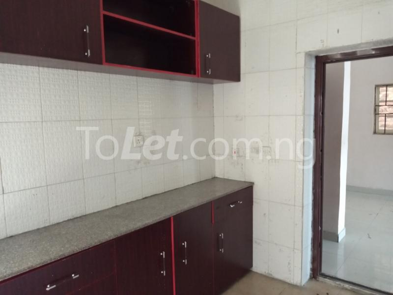 3 bedroom Flat / Apartment for rent Elijiji Woji Obio-Akpor Rivers - 7