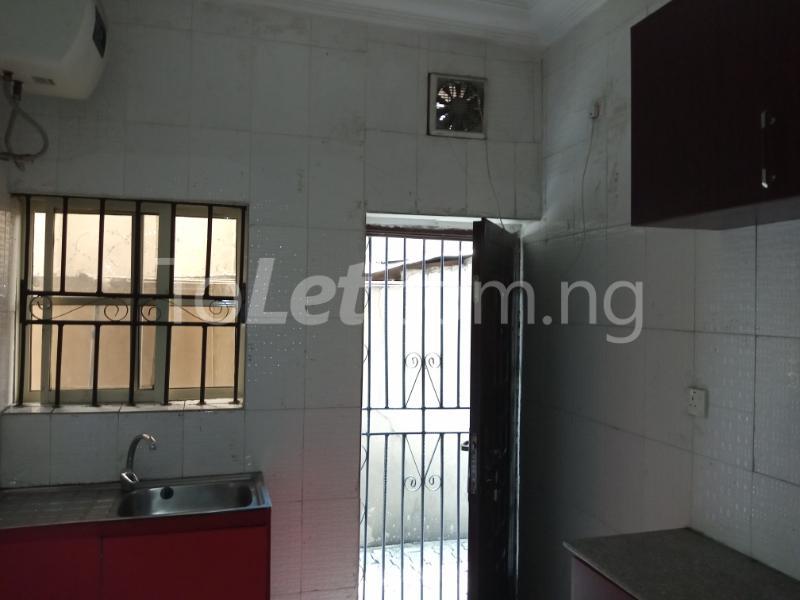 3 bedroom Flat / Apartment for rent Elijiji Woji Obio-Akpor Rivers - 6