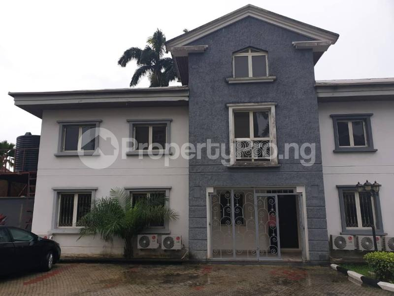 4 bedroom Terraced Duplex House for sale at Magbon Close MacPherson Ikoyi Lagos - 9