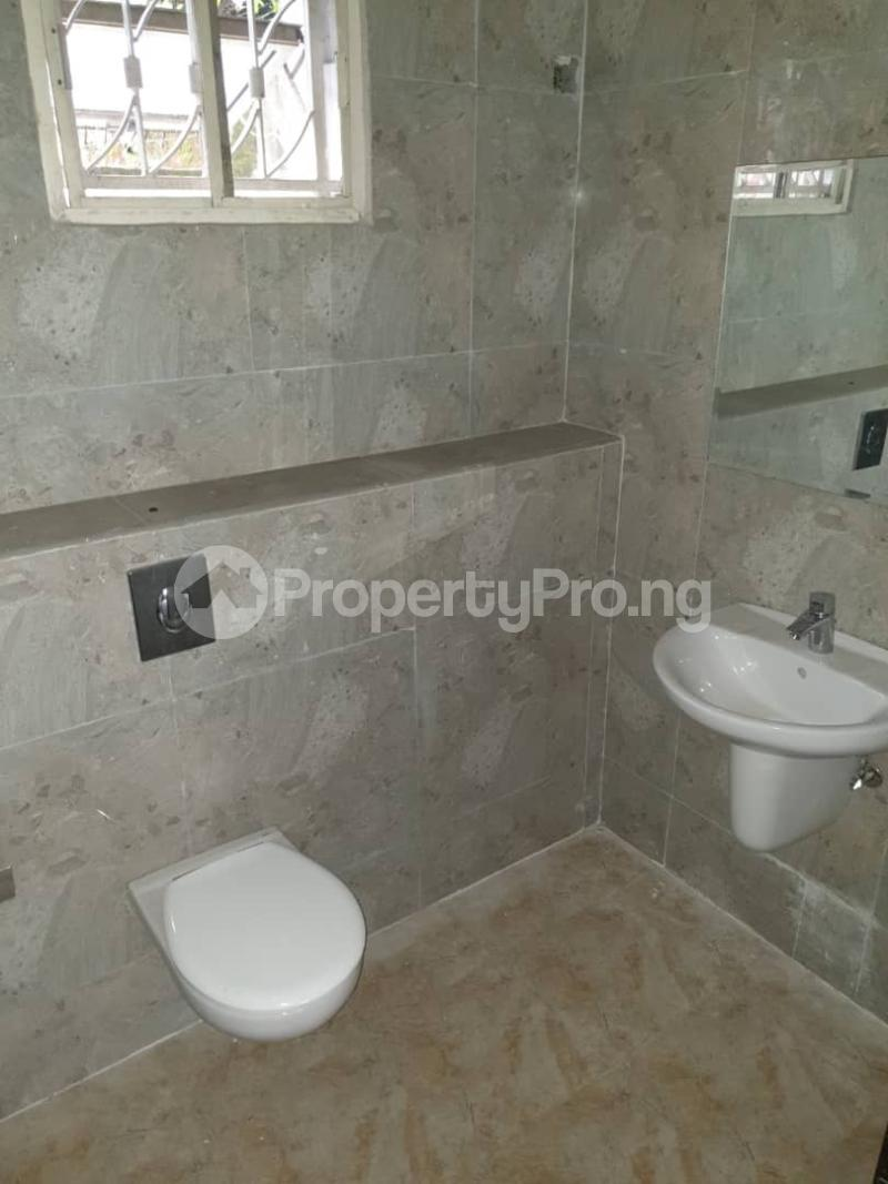 4 bedroom Terraced Duplex House for sale at Magbon Close MacPherson Ikoyi Lagos - 7