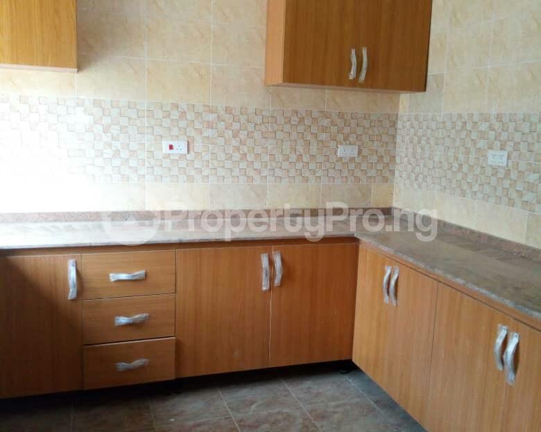 2 bedroom Flat / Apartment for rent Olokonla  Olokonla Ajah Lagos - 4