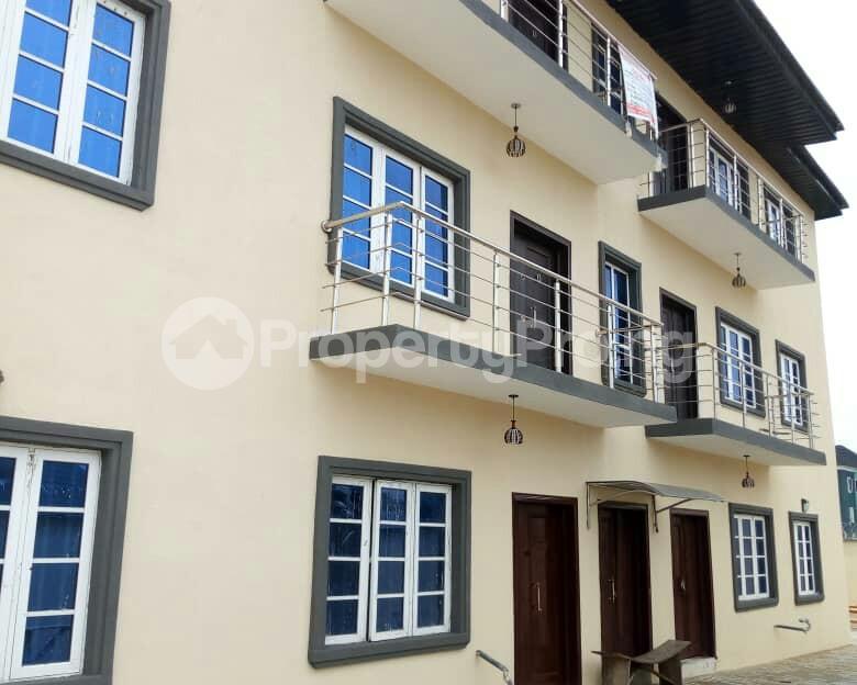 2 bedroom Flat / Apartment for rent Olokonla  Olokonla Ajah Lagos - 0