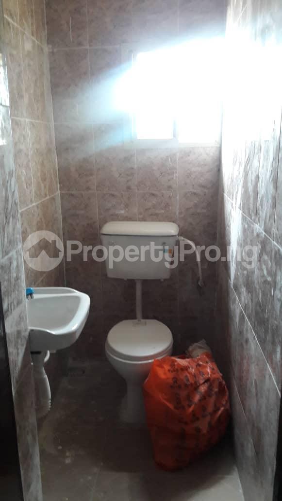 2 bedroom Flat / Apartment for rent - Aguda Surulere Lagos - 9